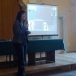 Na zdjęciu: Irena Milaniak