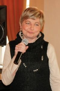 Dorota Ligęza, pacjentka po przeszczepieniu nerki (fot. Piotr Bargiel)