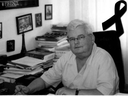 Profesor Olgierd Smoleński , 1937-2015