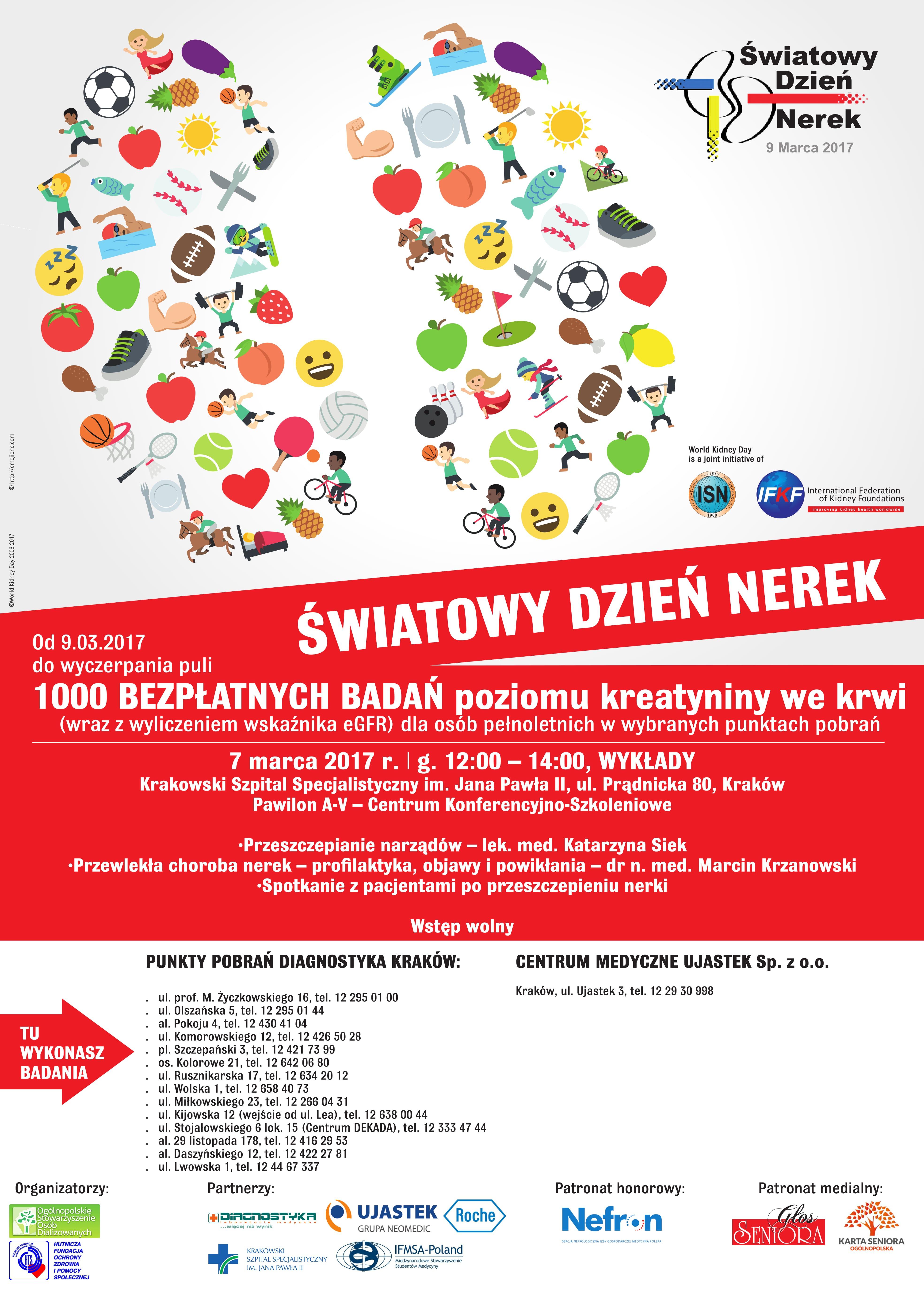 Plakat na ŚDN 2017-1