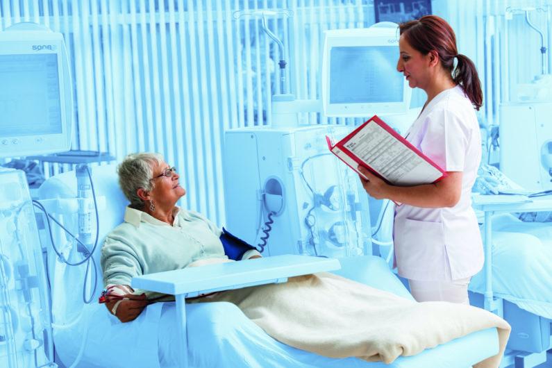 Jakość leczenia w nefrologii