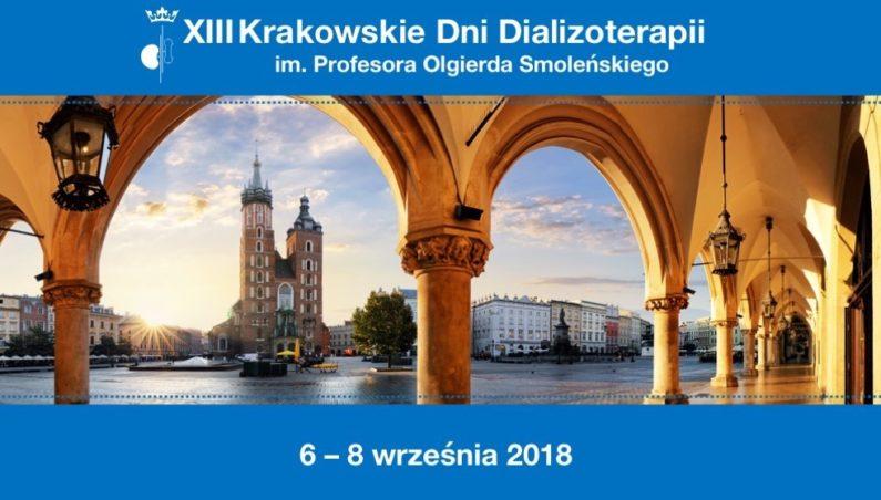 Krkaowskie Dni Dializoterapii
